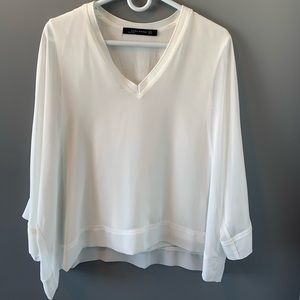 ✨Zara blouse